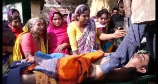 Youth murdered by miscreants in Nadia's Chapra