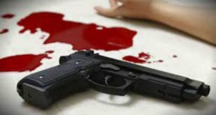 Youth shot dead in Nadia's Debogram